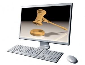 פרסום עורכי דין באינטרנט