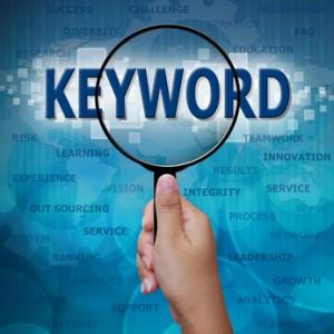 מחקר מילות מפתח - keywords research